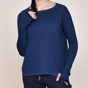 Alala Long Sleeve Shirt